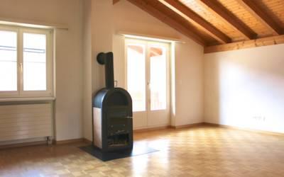 2.5-Zimmerwohnung in Bad Ragaz SG