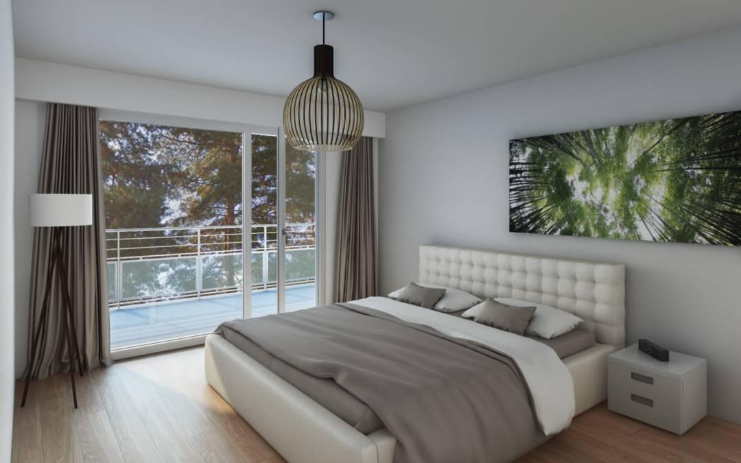 3.5-Zimmerwohnung in Hünenberg ZG