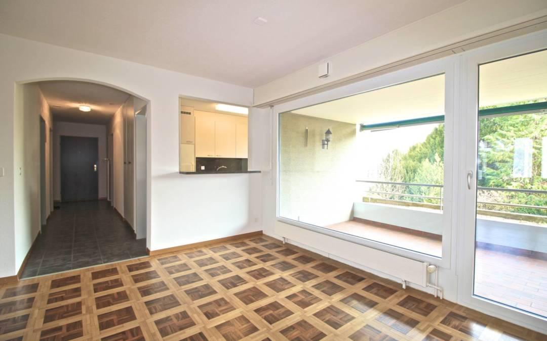 3.5-Zimmerwohnung in Rüschlikon ZH