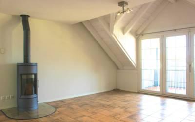 4.5-Zimmerwohnung in Bäretswil ZH