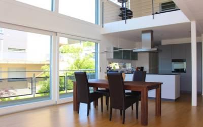 5.5-Zimmer-Einfamilienhaus in Gisikon LU