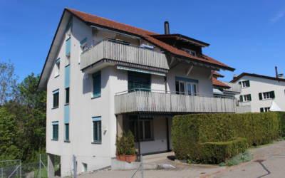 5.5-Zimmerwohnung in Bäretswil ZH