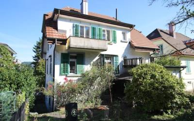 Mehrfamilienhaus in Schlieren ZH