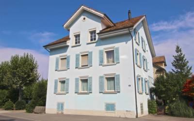 Mehrfamilienhaus in Adliswil ZH