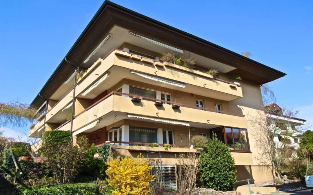 2.5-Zimmerwohnung in Widen AG