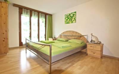 5.5-Zimmer-Einfamilienhaus in Schübelbach SZ