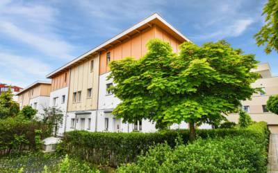 5.5-Zimmer-Reiheneinfamilienhaus in Rotkreuz ZG