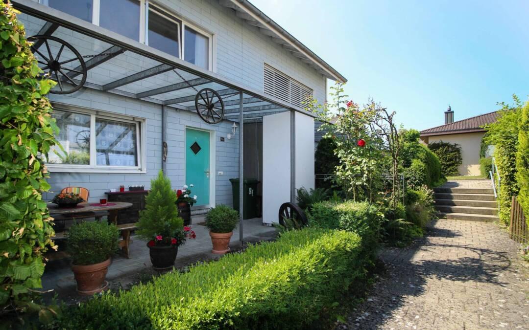 6.5-Zimmer-Reiheneinfamilienhaus in Staffeln AG