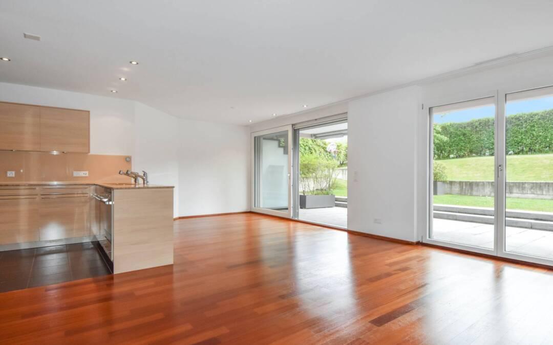 2.5-Zimmerwohnung in Zürich-Wollishofen ZH