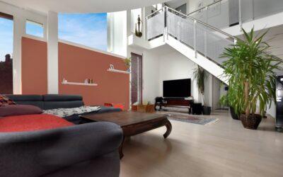 5.5-Zimmer-Gartenmaisonette-Wohnung in Niederhasli ZH