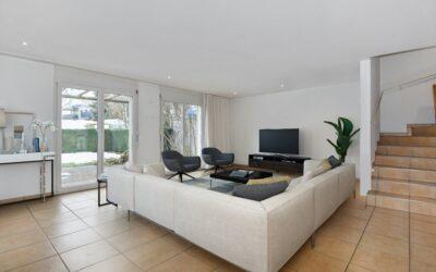 4.5-Zimmer-Reiheneinfamilienhaus in Zweidlen ZH