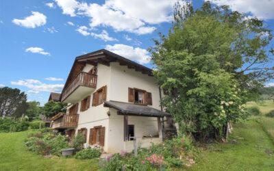 8.5-Zimmer-Einfamilienhaus in Vignogn GR
